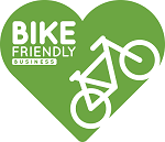 Bike Friendly Business logo 150